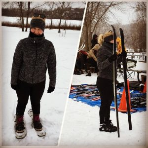cross-country-skii